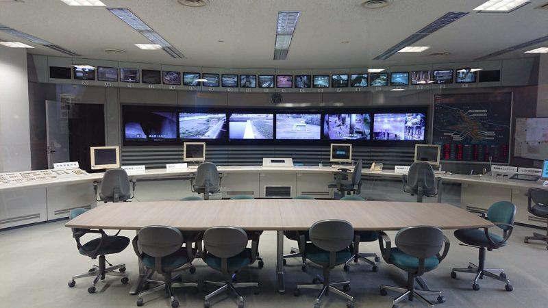 中央捜査室の画像