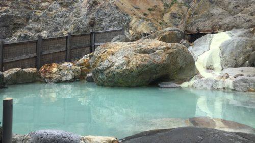 山形の秘湯【姥湯温泉】!絶景の混浴露天を日帰りで堪能してきた