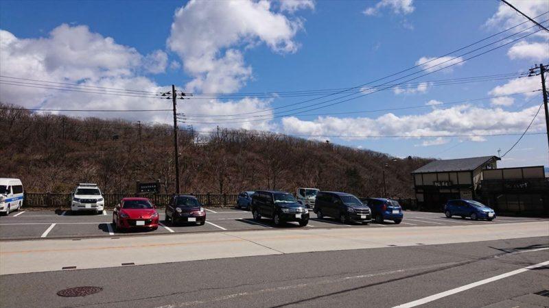 那須温泉神社のアクセスと駐車場